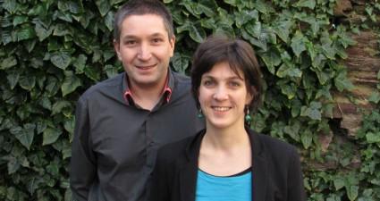 Des candidats de Sens-de-Bretagne aux départementales 2015 (canton d'Antrain)