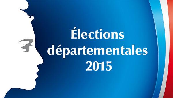 Elections départementales 2015 : Canton d'Antrain