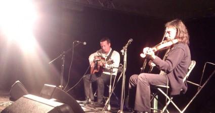 Musique de Bretagne et d'ailleurs (Frères Guichen, etc)