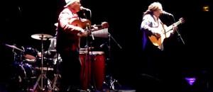 Concert cubain au jardin partagé – Sens de Bretagne