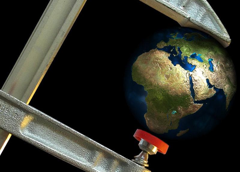 Ecologie et planète en danger
