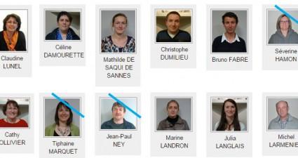 3 démissions de conseillers municipaux à Sens de Bretagne